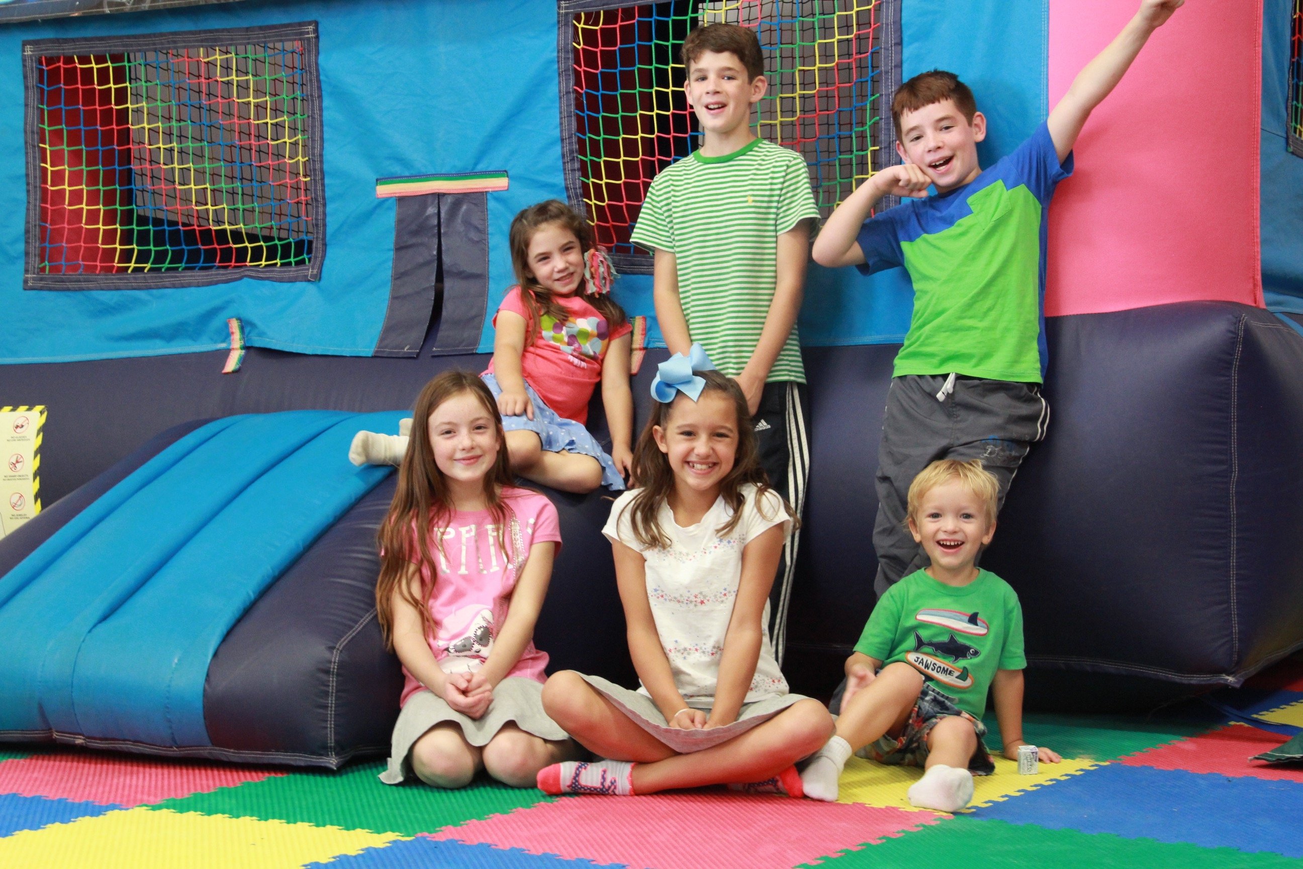 birthday-party-fun-big-bounce-fun-center-new-castle-indiana