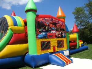 Big-Bounce-Rentals-Cars-Theme-Rainbow-Combo-6