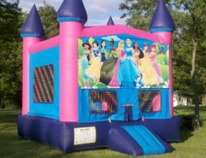 Big-Bounce-Rentals-Pink-Castle-Princess-Theme-1