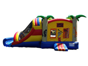 Big-Bounce-Rentals-Tropical-Theme-Combo-1